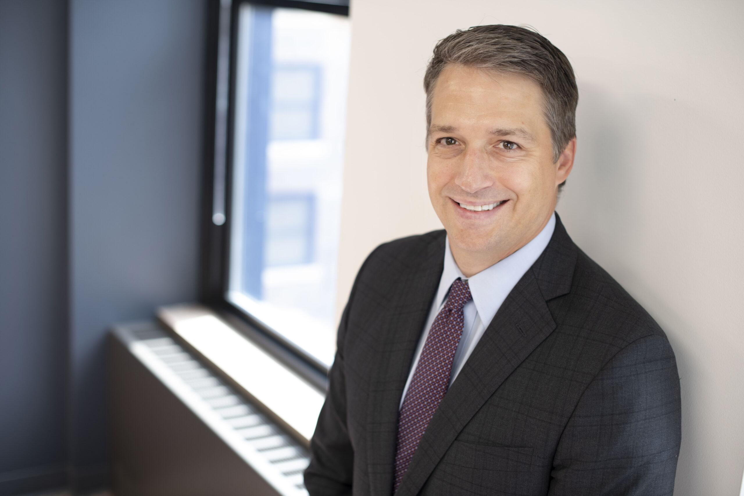 Steven R. Kluz